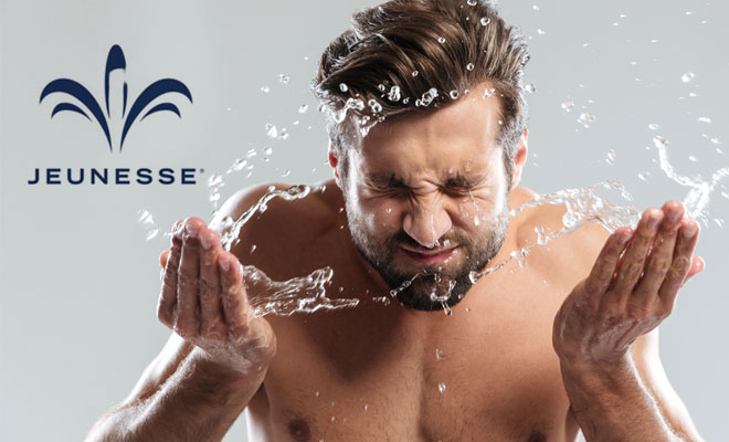 Jeunesse's Nutritional Supplements And Skin Care Products Review