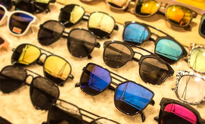 colors sunglasses