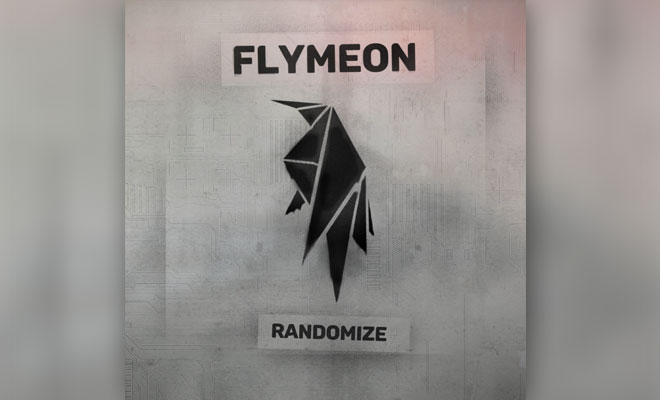 Flymeon Drops First Single Off Forthcoming 'Randomize' Debut EP