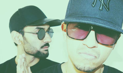 "Watch The Video For Lennygm, Waqas & DJ Blass Mega-Collaboration ""Hillana"""