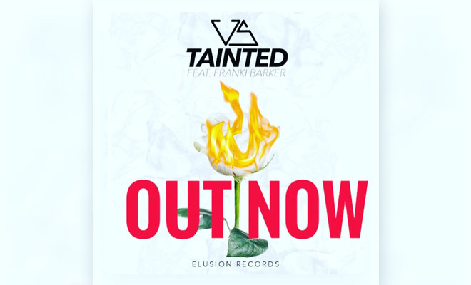 "Check Out The Intense Music Video For US New Single ""Tainted"""