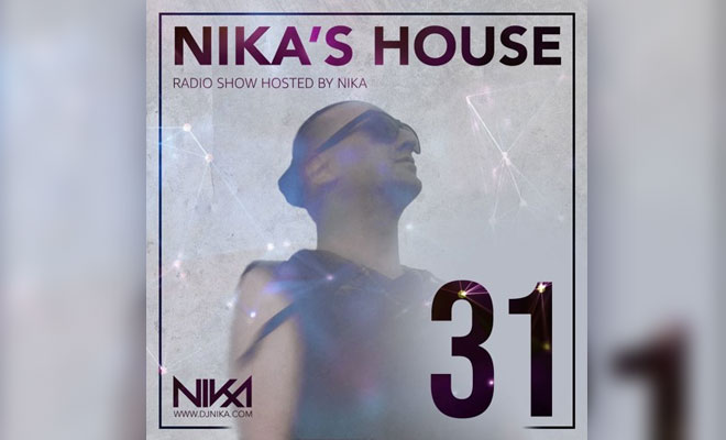 Nika's House Episode 31