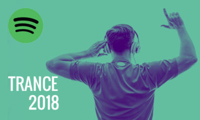 the best trance songs of 2018
