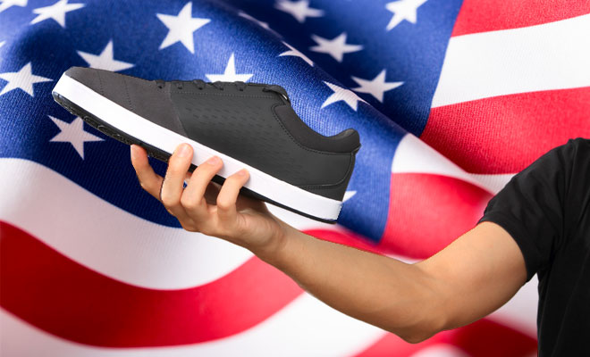 american made shoes
