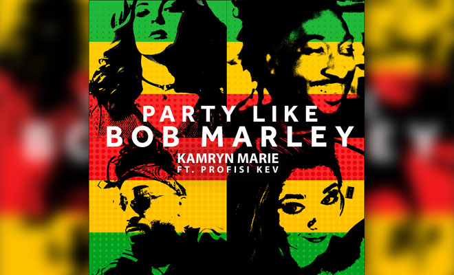 party like bob markey