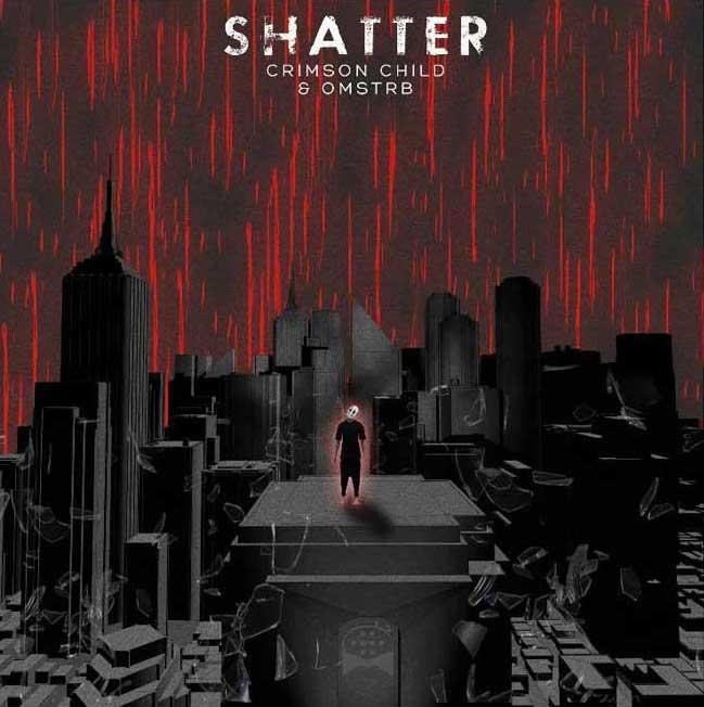 artwork shatter