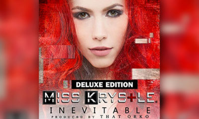deluxe edition miss krystle