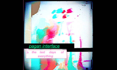 post-apocalyptic album pagan interface