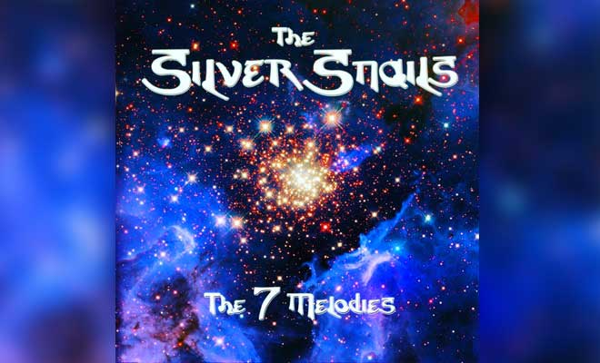 the 7 melodies EP