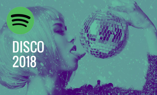 Best Disco Songs Of 2018