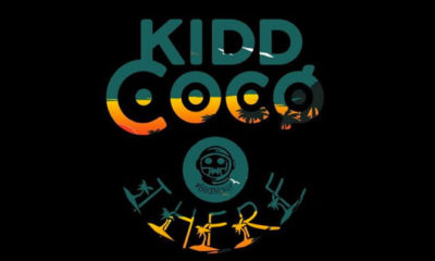Kidd Cocø