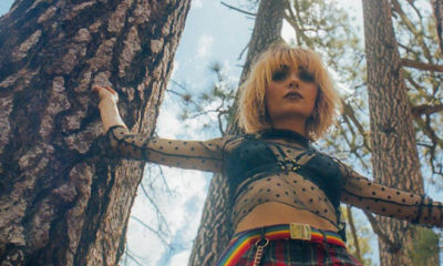 """Pheremona Makes Her Grand Debut With The First Video Clip """"Humdrum"""""""
