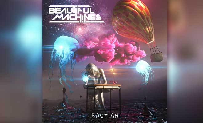 bastian beautiful machines