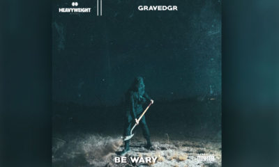 be wary gravedgr