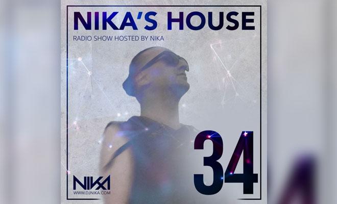 house radio show
