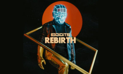 rebirth album 10digits