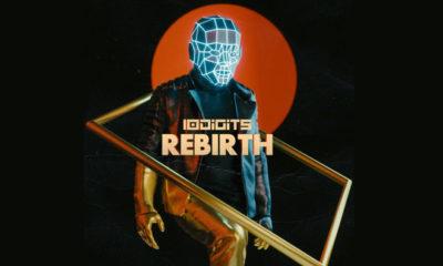 rebirth album 10digits