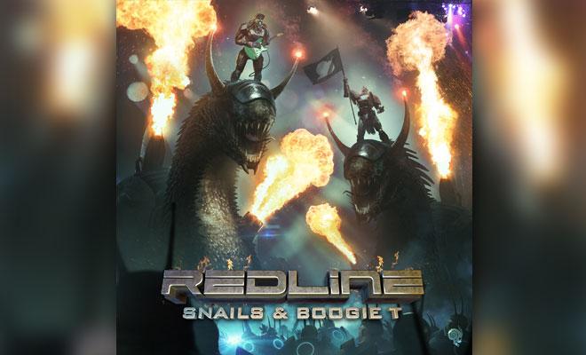 snails redline