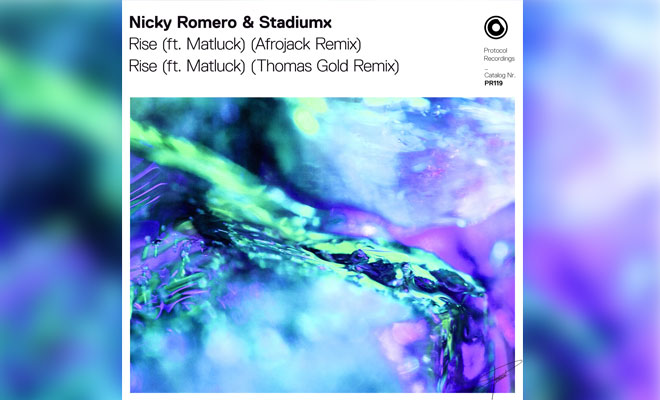 thomas gold remix