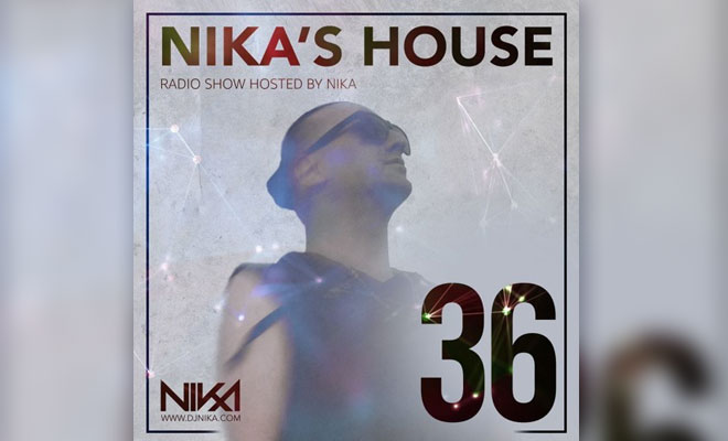 The Best 60 Minutes You'll Spend Today: Nika's House Episode #36