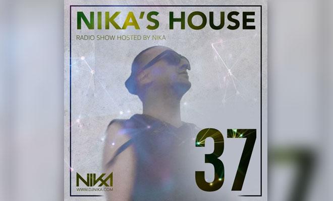 nika house
