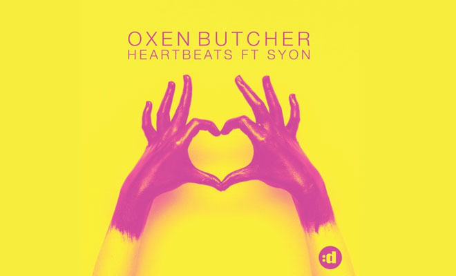 "Oxen Butcher Uniquely Reworks The Knife's Classic Hit ""Heartbeats"""
