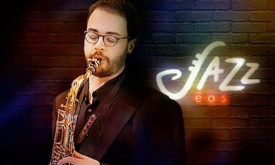 jazz musician Max Polyakov