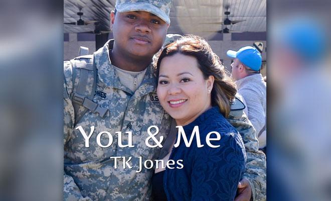 TK Jones