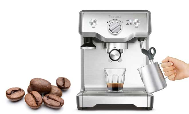 budget pump espresso machine
