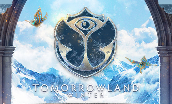tomorroland winter