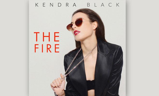 Kendra Black