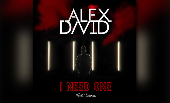 Alex David