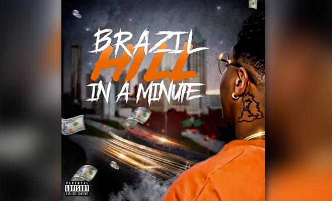Brazil Hill