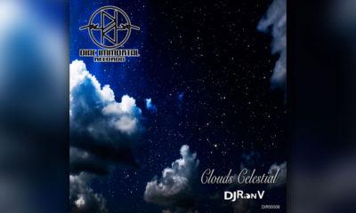DJ Ron V