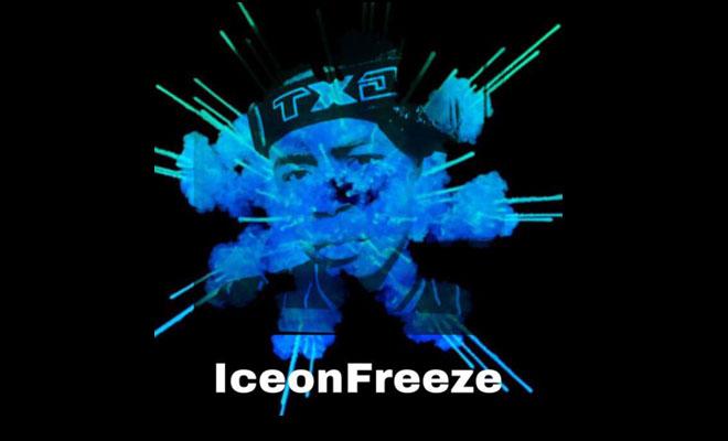 Iceonfreeze