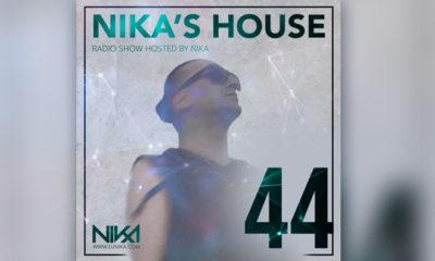 Nika's House Radio