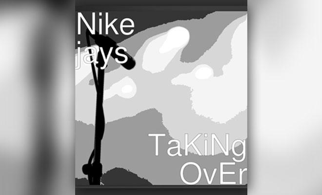 Nike Jays