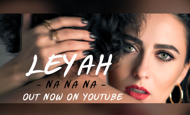 leyah youtube