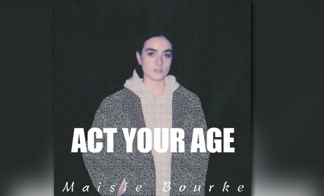 Maisie Bourke