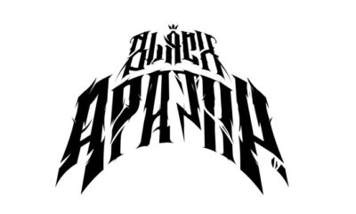 black apathy