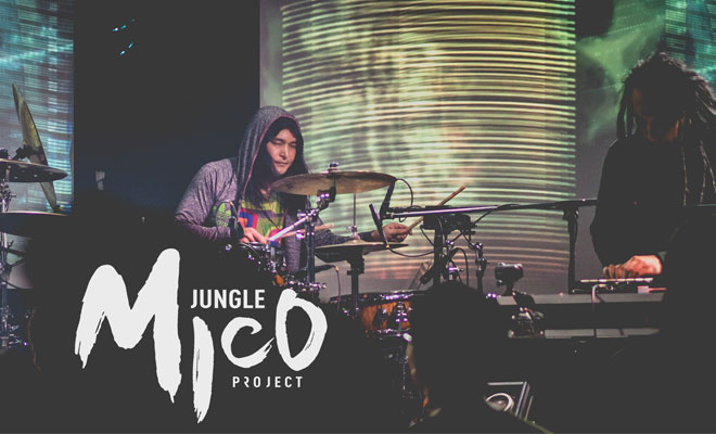 The JungleMico Project