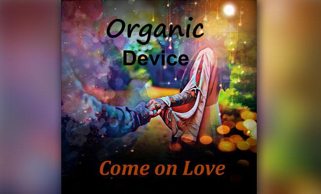 organic device