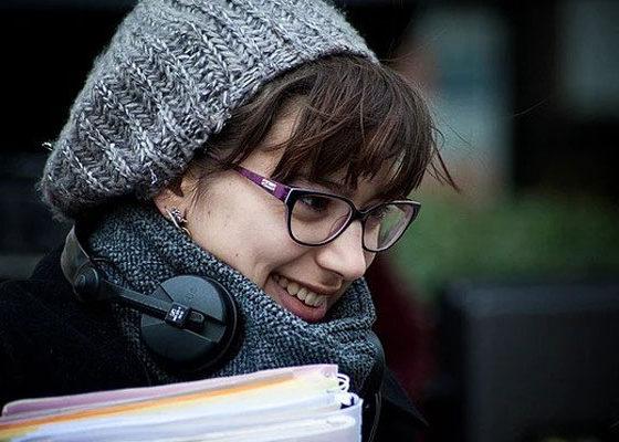 Zoé Pelloux
