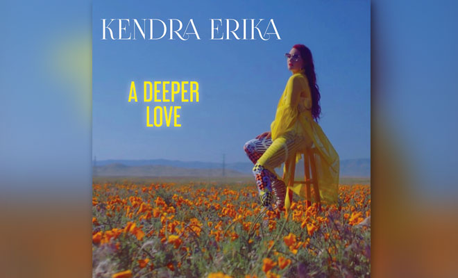 a deeper love kendra erika