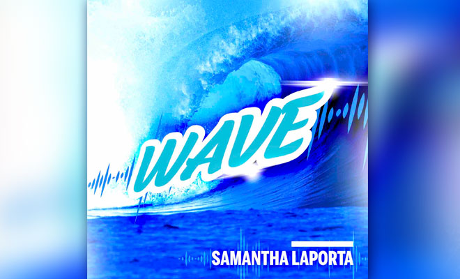 samantha laporta wave