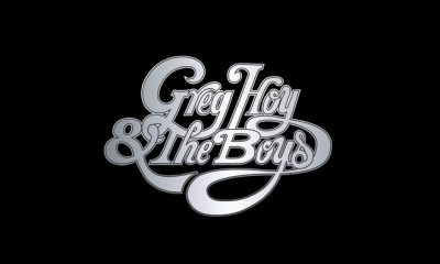 Greg Hoy