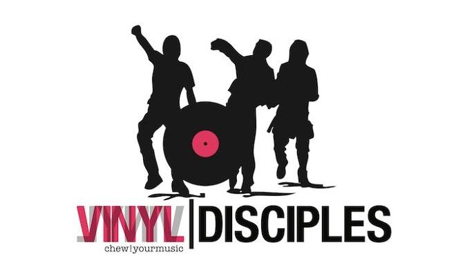 Vinyl Disciples