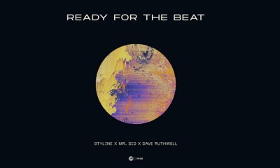 ready for the beat