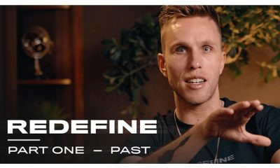 redefine documentary