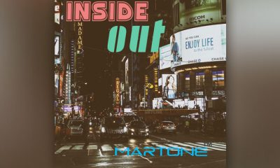 Inside Out Martone